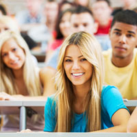 Binghamton University New York People